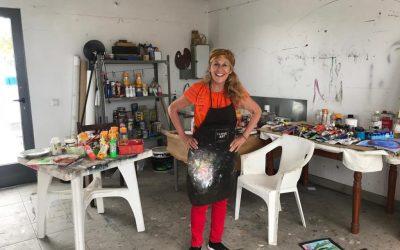Teressa Valla from New York